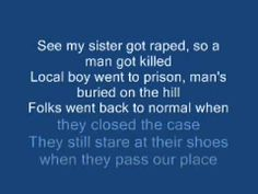 ▶ The Tragically Hip- 38 years old (lyrics) - YouTube