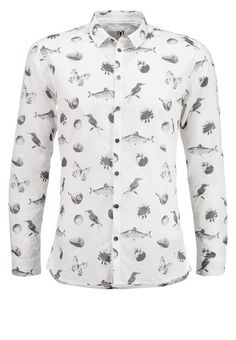 CRAY, Hemd, normal fit, weiß (€ 69,95) | Minimum