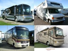 #Monaco is the leading manufacturer of #luxury_recreational_vehicles. They were established in 1968. Monaco Coach's service center has been disseminated throughout the United States and Canada that will provide you with best quality parts and services. You can browse top models of Monaco RVs by dealers and owners across the States: UsedRvs-Motorhomes.Com
