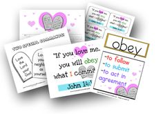 10 Commandments -also has printables to include the toddlers!  Cycle 1, weeks 1-2