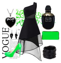 """LJ"" by farmasi-hazreta-jahic ❤ liked on Polyvore featuring Brian Atwood, David Koma, Comme des Garçons, Alexander McQueen, Saachi, Alexa Starr and Lord & Taylor"