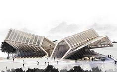 laminas arquitectura contexto - Buscar con Google: