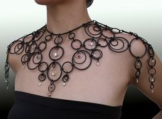 Runway Necklace | Flickr - Photo Sharing!