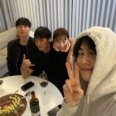 Kim Junmyeon, Suho Exo