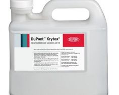 #Krytoxoils offer a combination of properties that provide exceptional performance to help solve challenging lubrication problems. #Krytox oils combine high-temperature performance, non-flammability, and chemical inertness under a wide range of conditions. #Krytoxperformanceoils #DuPontKrytoxoils