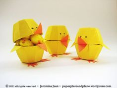 Ideias Criativas Para Artesanato de Páscoa • Drika Artesanato - O seu Blog de Artesanato!