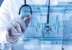 In the future, how 'virtual' will #healthcare be? @HIMSS #FutureCare