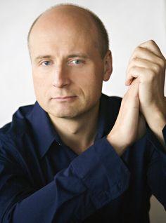 Paavo Jarvi.