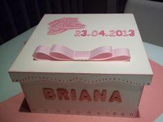 Miminhos para a Briana