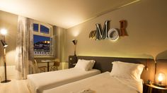 In this post I will recommend you a few of the best hotels in Lisbon according to different budgets: low cost, mid-range and luxury. Best Hotels In Lisbon, Modern, Sleep, Flooring, Luxury, Bed, Furniture, Home Decor, Lisbon