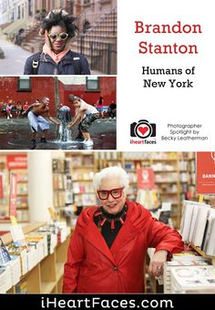 Photography Tutorials and Photo Tips Face Photography, Lifestyle Photography, Brandon Stanton, Humans Of New York, Heart Face, New York Photographers, Photo Story, Photojournalism, Photo Tips