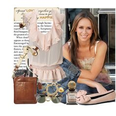 Ghost Whisperer, Melinda Gordon   created by coraline-marie.polyvore.com