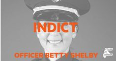 Terence Crutcher died for being Black. Indict Officer Betty Shelby.   ColorOfChange.org