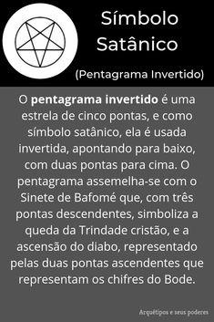 Pentagrama Invertido Demons, Witchcraft, Chakra, Darkness, Mythology, Tarot, Celtic, Magic, Books