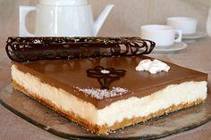 entremets vanille chocolat | Invitations gourmandes