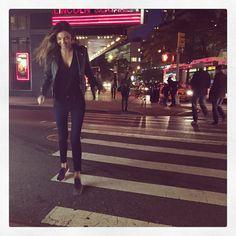 Miranda @mirandakerr Instagram photos | Websta (Webstagram)