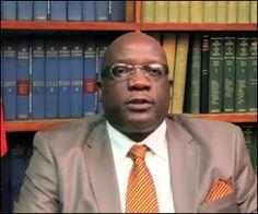 Prime Minister - Dr. Timothy Harris