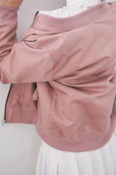 sweet refrain// Amo este color