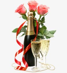 Love - (page - Pléiade de tubes chez Magnolias Champagne Images, Rose Champagne, Birthday Greetings For Brother, Happy Birthday Messages, Moet Chandon, Birthday Msgs, Happy Birthday Flower, Happy Anniversary Wishes, Good Night Greetings