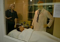 Glenside Hospital, photograph by Bethany Lamont