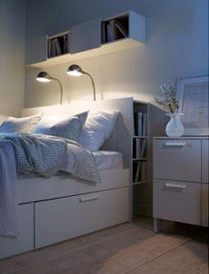 Ideen fürs Schlafzimmer