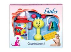 Little's Deluxe Giftset At Rs.225