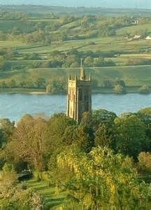 st andrews church in chew magna, england - Bing images