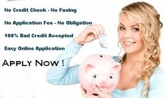 If you are facing problems in taking a loan reasoned to your bad credit then st