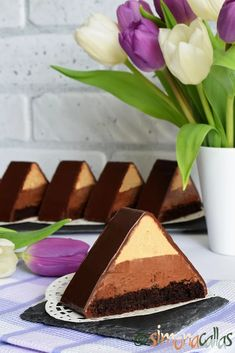Cream Cake, Ice Cream, Mousse Dessert, Eat Pray Love, Romanian Food, Something Sweet, Nutella, Cake Recipes, Caramel