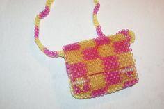 kandi purse handmade one of a kind fashion by KandiMagick on Etsy