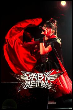 Su-metal BABYMETAL
