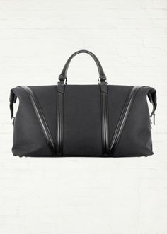 Want Les Essentiels:  Travel Bag [Black, Tan, Navy]