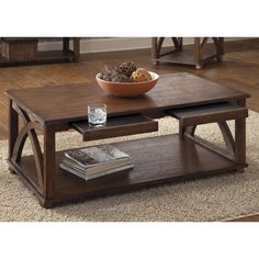 Leighton Coffee Table