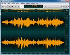 OcenAudio Freeware Grátis   hardwareysoftware