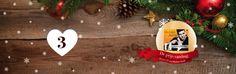 🎄🎁✨ Tel af naar #Kerst met de adventskalender vol #prijzen van SpaDreams!     Het derde vakje van onze Wellness - #Adventskalenderactie bevat het volgende cadeautje: de kerst-CD '' To be loved '' van Michael Bublé 👌  Twee complete kerst albums die jij bijvoorbeeld in de auto, op de fiets of in de bus kunt gaan meezingen!  Wil jij deze fantastische prijs winnen? Het enige wat je hoeft te doen is SpaDreams kerstkoekjes zoeken! 🍪 🎄    Bekijk vandaag de pagina…