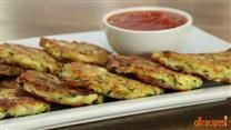 Zucchini Patties - Allrecipes.com