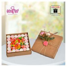 En Şeker ve Leziz Bayram Hediyeleri sekersef.com'da 🎁 >> https://www.sekersef.com/ozel-hediyeler/marsmelov-sepeti/#sekersef #şekerşef #marşmelov #jelibon #hediye #buket #kişiyeözel #mesajlı #bonbon #şekerçiçek #şekerbuket #şeker #hediye #bayram #ramazan