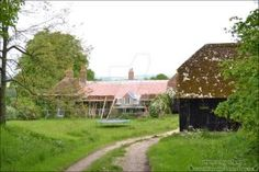 Image result for Hanger Farm exterior