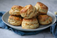 Buttermilk Biscuits recipe on Food52