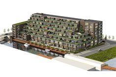 Galería de Edificio de departamentos Emmy Andriesse / Attika Architekten - 18
