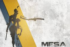 Mesa wallpaper by Organic-Mechanic