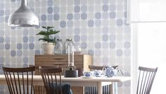 Decorama EasyUp 13 - Eco Wallpaper
