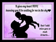It gives my heart hope