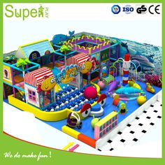 2017 Electric Kids Soft Play Children Indoor Playground Equipment For Sale