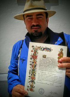 Giulianova primo comune certificato Pellegrino sul Cammino di Santiago