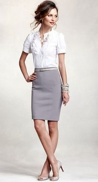 perfect for work!! #women #style #fashion