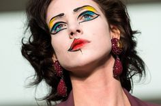 Vivienne Westwood Red Label Fall-Winter 2013