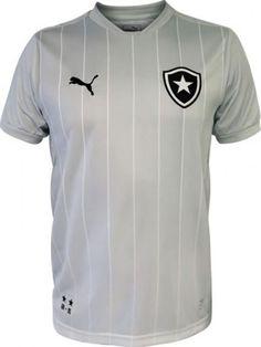 Botafogo 2015-16 PUMA Third Kits