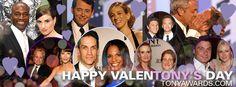 Happy ValenTONYs Day!