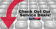 Service Specials too good to not share! GM Certified Service Offers: ACDelco Advantage Wiper Blades Buy 1 Get 1 Free March 1-31 2017 Up to $100 Rebate on Select Tires March 1- April 30 2017 Tire Pr…